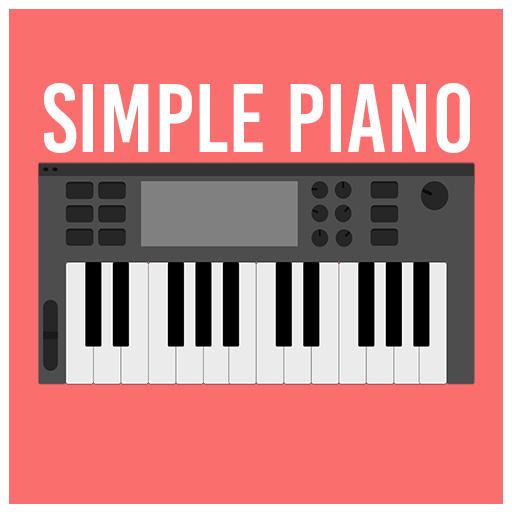 Simple Piano Lite