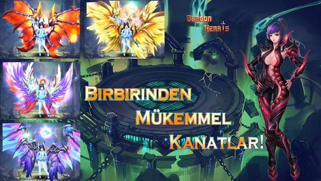 Dragon Hearts- screenshot
