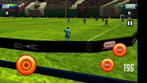 League Ultimate Soccer Dream 1.0 screenshots 23