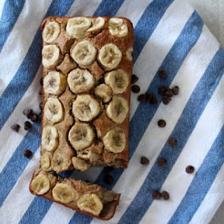 Flour Free Banana Bread Recipes
