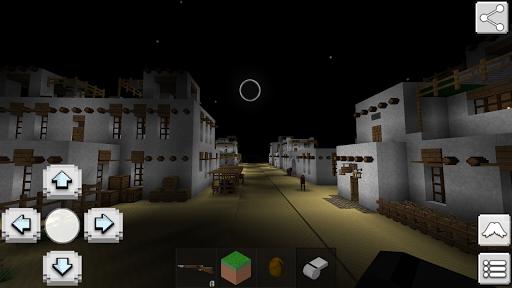 Wild West Craft screenshot 4