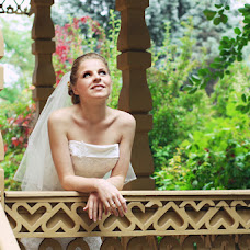 Wedding photographer Anastasiya Abakumenko (noemy). Photo of 30.10.2014