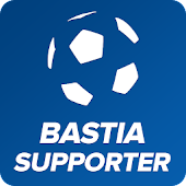 Bastia Foot Supporter