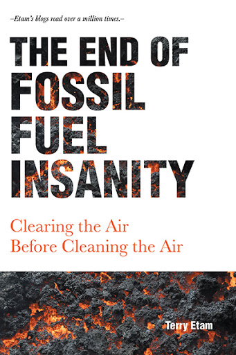 The End of Fossil Fuel Insanity
