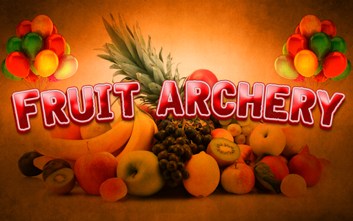 Fruit Archery Free Game