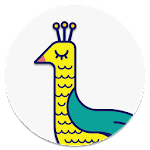 Haahi – Live Stream Video Chat & Random Chat Room Icon