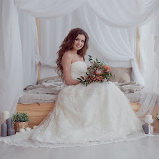 Wedding photographer Anastasiya Sviridenko (fotosviridenko). Photo of 04.08.2017