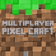 Game Multiplayer Pixel Craft APK for Windows Phone