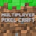 Multiplayer Pixel Craft