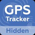 GPS Tracker Hidden icon