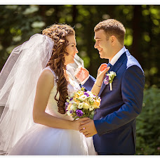 Wedding photographer Vladislav Tupchienko (vladfotovideo). Photo of 10.06.2015