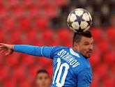 Officiel: Valeri Bojinov signe au Levski Sofia