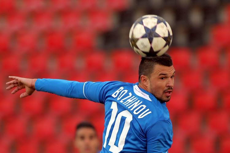 Officiel : Un ancien joueur de la Juventus et Manchester City signe au Levski Sofia