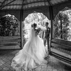 Wedding photographer Olga Vishnyakova (Photovishnya). Photo of 19.09.2018