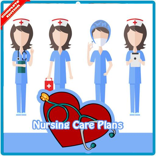 Nursing Care Plans - Free - Android Apps On Google Play