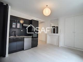 Appartement Macon (71000)