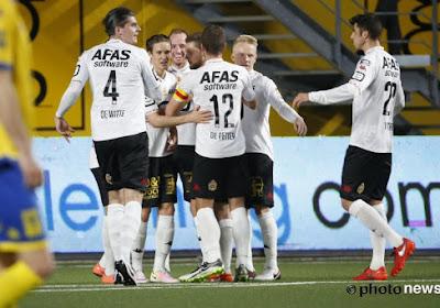 Malines débute bien les play-offs avec une victoire à Saint-Trond