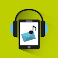 Free Audio Player for MP3 files APK for Windows 8