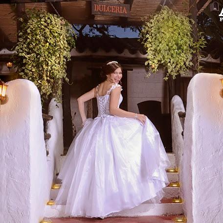 Fotógrafo de bodas Yoxander Lugo (lugo). Foto del 20.05.2016