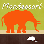 Montessori Language- Opposites
