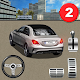 Multistory Car Crazy Parking 3D 2 APK