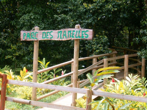 Photo Parc des mamelles