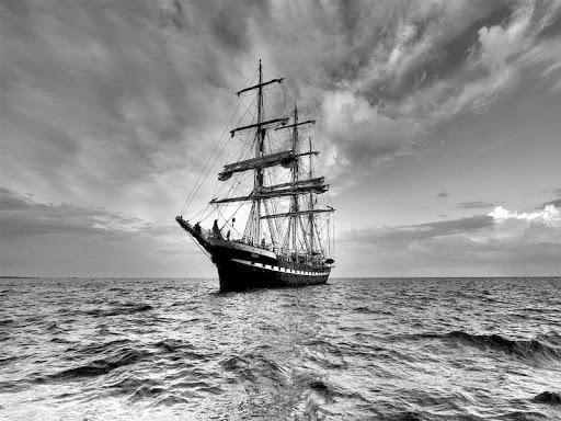 玩免費個人化APP|下載Ship Live Wallpaper app不用錢|硬是要APP