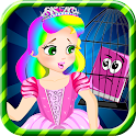 Princess Juliet Rescue Game icon