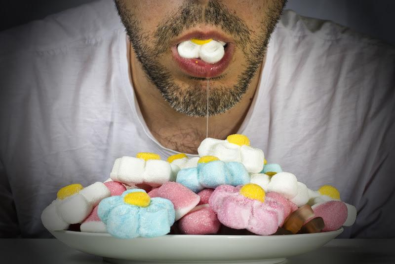 Gli zuccheri di Roberto Simonazzi