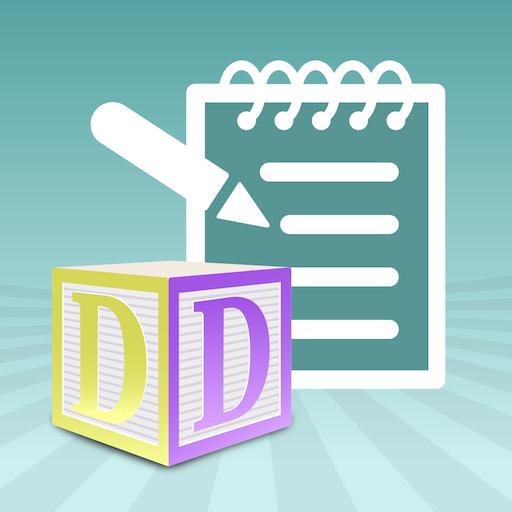 DaycareDailies - Daily Sheet