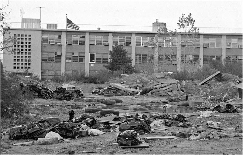 Photo: Public School 1989