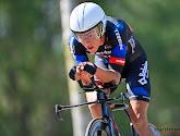 """Thibau Nys dankt EK-triomf op de weg aan cyclocross: """"Kijk heel hard uit naar WK"""""""