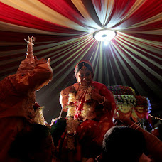 Wedding photographer Kunal Chakraborty (kunalchakrabort). Photo of 19.12.2014
