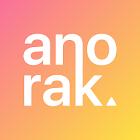 anorak icon