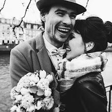 Fotógrafo de bodas Liza Medvedeva (Lizamedvedeva). Foto del 11.05.2017