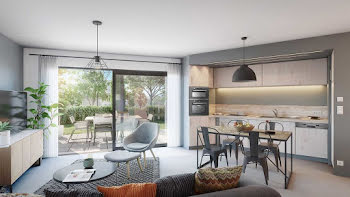 appartement à Rosporden (29)