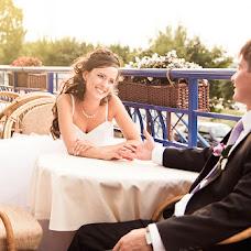 Wedding photographer Olga Shmeleva (ShOlga). Photo of 12.03.2015