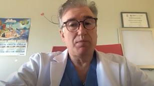 Doctor Francisco Giménez.