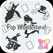 icon&wallpaper-Pop Wonderland-