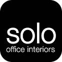 Solo Office Interiors icon