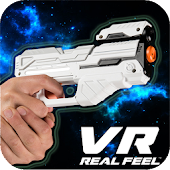 VR Real Feel Alien Blasters App Android APK Download Free By VR Entertainment Ltd
