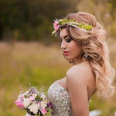 Wedding photographer Oksana Filimonova (oksii). Photo of 02.09.2015