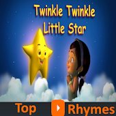 English Rhymes-stories,learn,songs : offline video