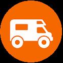 MotorHome App icon