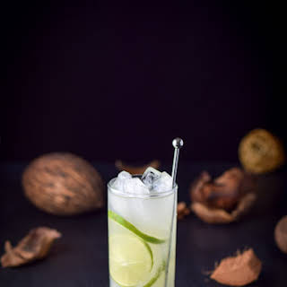 Gin And Lime Cocktails Recipes.