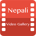 Nepali Video Gallery icon