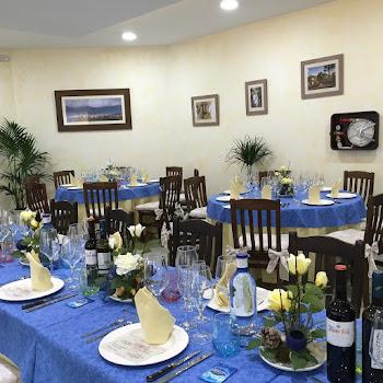 Restaurante Los Zarramaches