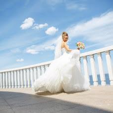 Wedding photographer Aleksandr Mayorshin (id28545895). Photo of 08.11.2017