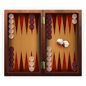 Backgammon Offline icon