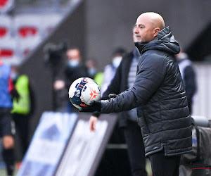 Jorge Sampaoli compter sur un de ses titulaires pour la saison prochaine